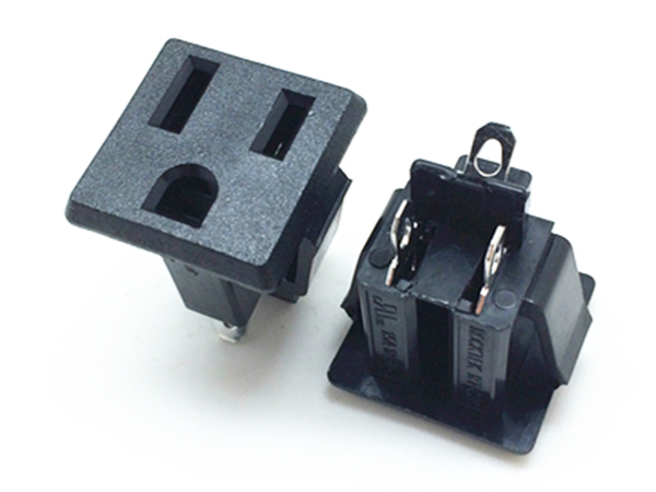AC outlet RT-C01